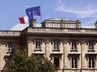 Франция призвала Россию повлиять на боевиков на Донбассе для установления перемирия