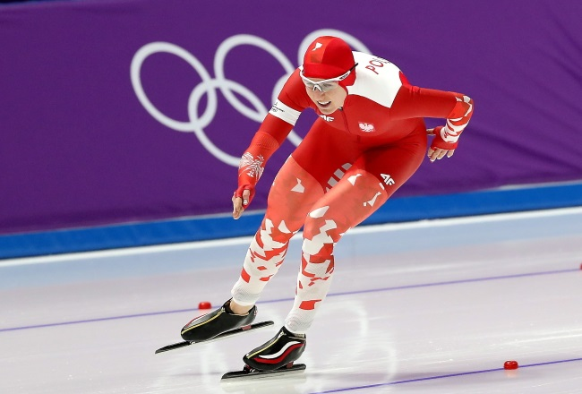 Winter Olympics Day 3: Still no medal for Poland
