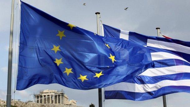 Греція вийшла з програми міжнародної фінансової допомоги