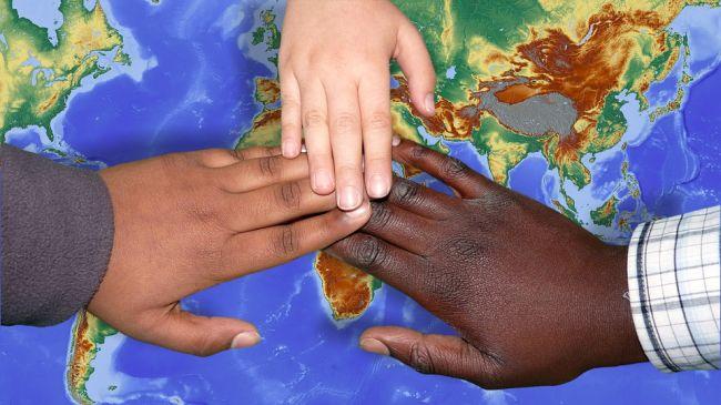 19 серпня – Всесвітній день гуманітарної допомоги
