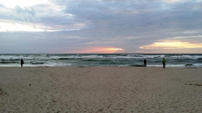 Балтика, - головний відпочинковий напрямок поляків