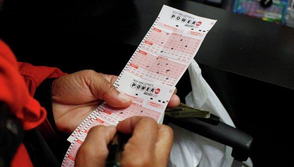 100 и одна тысяча. Американка дважды за день выиграла в лотерее