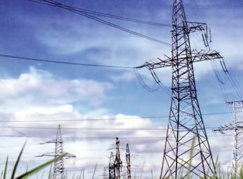 Китай в 2017 году увеличил потребление электроэнергии на 6,6 процентов