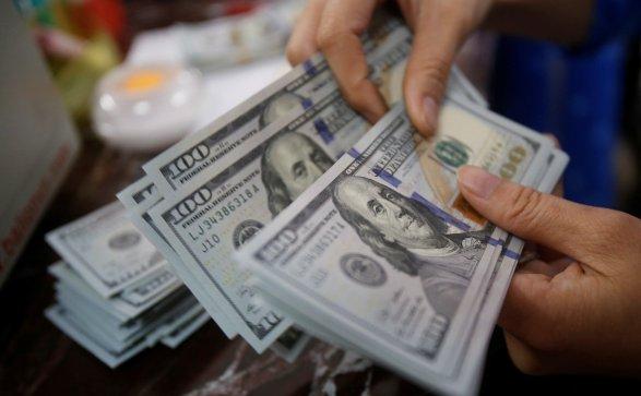 Профицит текущего счета Азербайджана превысил $1 миллиард