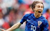 Назван лучший футболист Чемпионата мира по футболу