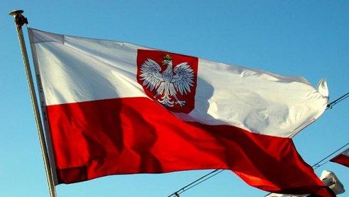 В России избили дипломата из Польши