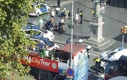 Упізнано девятеро з 14 загиблих в результаті терактів в Іспанії