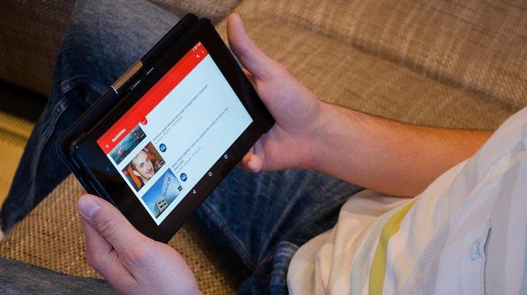 Youtube займется борьбой с фейковыми новостями