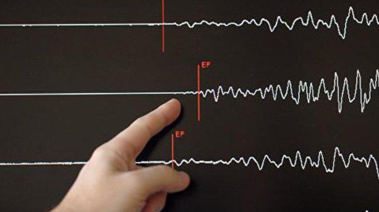 Искусственный интеллект научат предсказывать землетрясения