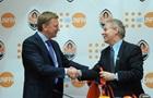 Шахтер подписал соглашение о партнерстве с ООН