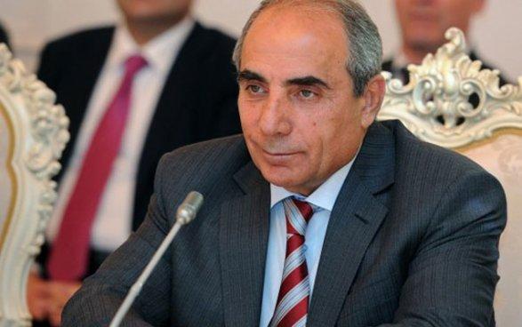 Ягуб Эюбов попросил министров мобилизовать все силы