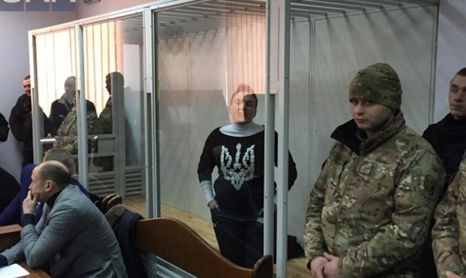 Савченко с сегодняшнего дня объявила голодовку