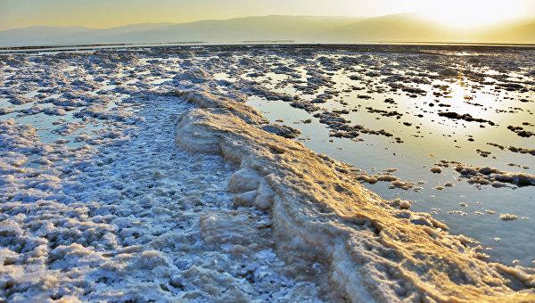 Паводок у Мертвого моря: 10 человек пропали, семь - на грани смерти