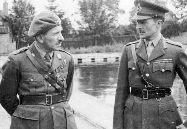 New Belgian museum to honour Polish WWII soldiers