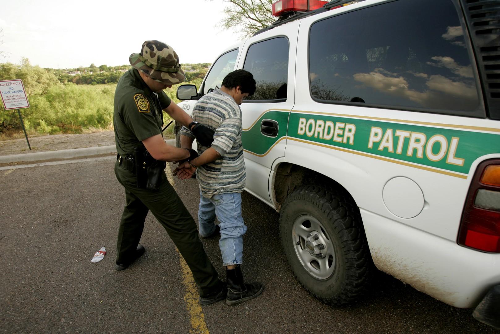 США ограничат выдачу виз гражданам 4 стран, - СМИ