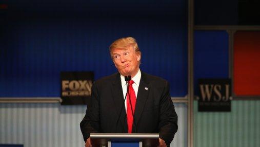 РФ вмешивалась в выборы в США: Трамп отметился заявлением по охоте на ведьм и своему рейтингу