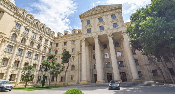 МИД Азербайджана: «Мы готовы работать с новым сопредседателем США МГ ОБСЕ»