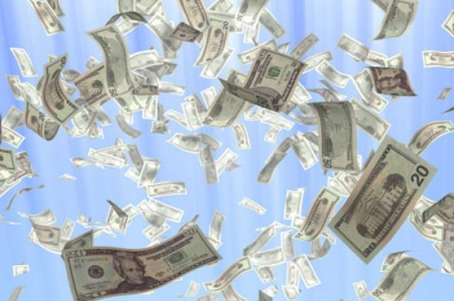 Курс валют на 17 октября: доллар и евро резко упали в цене