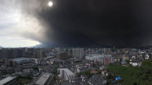 Жители Японии переживают едва ли не конец света: известно, почему