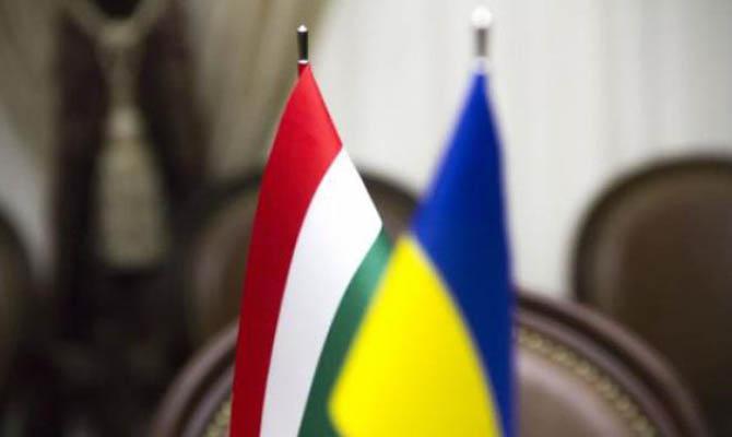 Венгрия переименует должность «уполномоченного по Закарпатью»