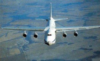 Кабмін надав ТОВ Авіакомпанія АероВіз повноваження спецекспортера терміном до 1 серпня 2020 року