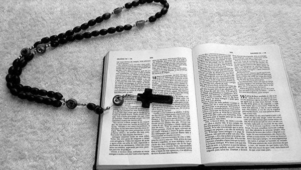 В США включили Библию в список ненужных книг