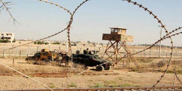 Турция обвинила США в посягательстве на ее границы