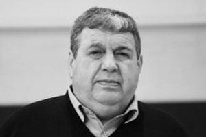У Дніпропетровську помер легендарний тренер Дніпра