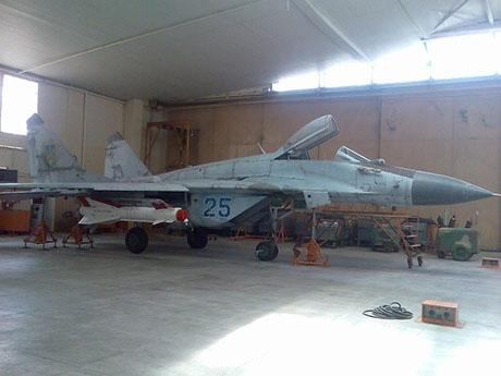 За поребриком отреагировали: Украинская версия МиГ-29 заставила россиян занервничать, - Злой одессит