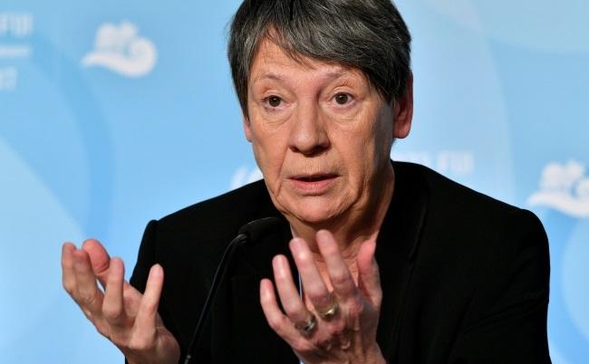 В Бонне завершился климатический саммит