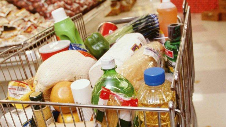 В Украине отменили потребительскую корзину