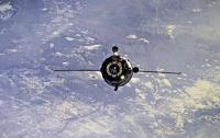 Космический грузовик Прогресс утонул в Тихом океане