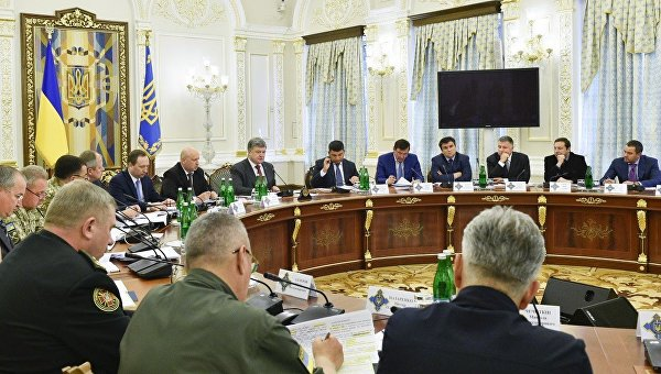 Стало известно, когда СНБО рассмотрит санкции против бизнесменов РФ