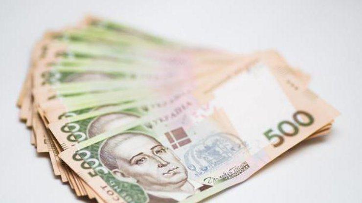 Зарплата в Украине: на сколько поднимут минимальные выплаты