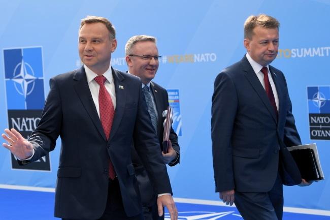Poland will contribute to NATO