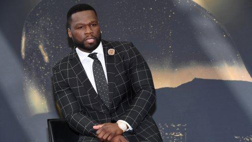 Всемирно известный рэпер 50 Cent заявил о желании посетить Дагестан