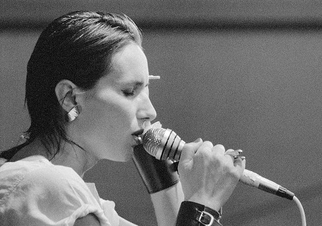 Rock icon Kora dies