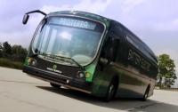 Proterra Catalyst E2 Max - электрический автобус, установивший рекорд дальности поездки на одном заряде аккумуляторных батарей
