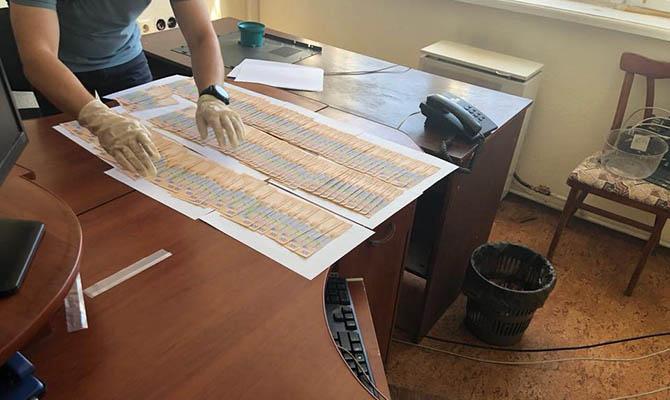 В Сумской области задержали двух высокопоставленных налоговиков
