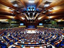 За день до начала работы весенней сессии ПАСЕ был опубликован отчет о коррупции в ассамблее