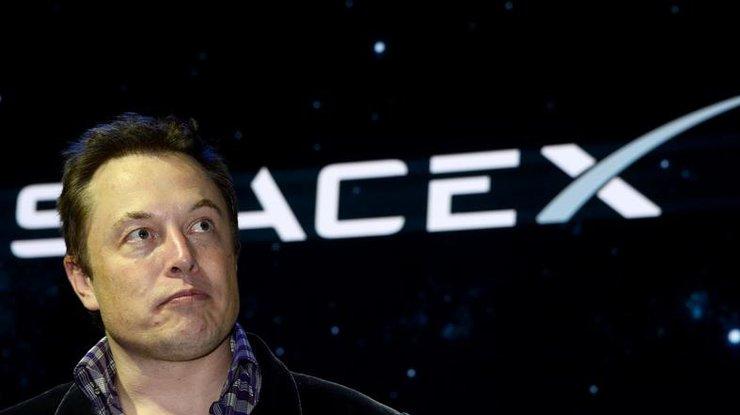 В SpaceX перенесли запуск спутника