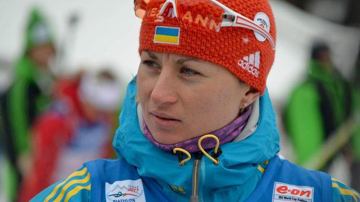 Олимпиада-2018: в женской сборной Украины по биатлону разгорелся скандал