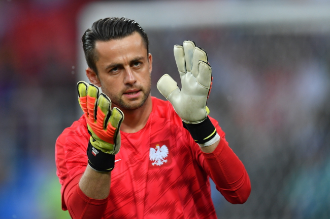 Polish goalie Fabiański to play for West Ham