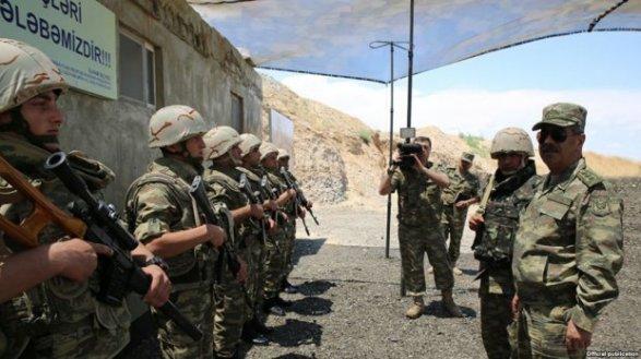 Жители покидают Кедабек: «Мы остались без газа» Обращение к министру обороны