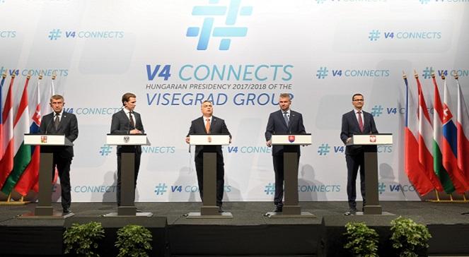 Чапутович: Позиция стран Вышеградской группы по вопросу мигрантов ясна