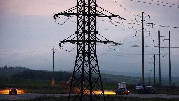 С начала года Украина увеличила экспорт электроэнергии