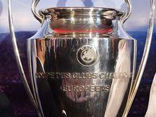 Сегодня стартует групповой турнир Лиги чемпионов