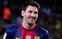 Месси хочет покинуть Барселону