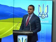 Павелко: Систему VAR арбитрам разрешено использовать только в четырех случаях