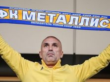 Ярославский: По футболу я сильно скучаю